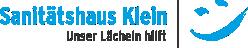 Logo-Sanitaetshaus-Klein