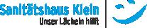 Sanitätshaus Klein Logo